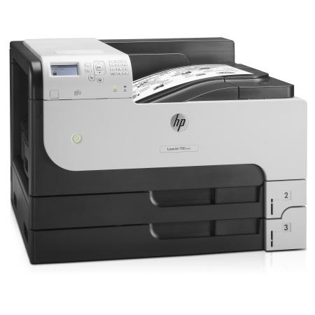 Принтер_HP LaserJet Enterprise 700 M712dn (CF236A)