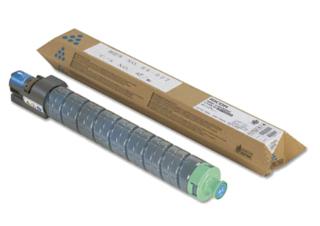 Тонер-картридж SP C430E голубой тонер ricoh 406351