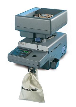 Счетчик монет_Scan Coin 3003 Компания ForOffice 227697.000