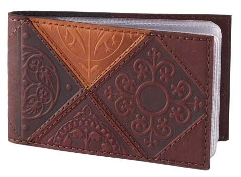 Визитница карманная 004-07-06