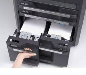 Лоток подачи бумаги Kyocera PF-740