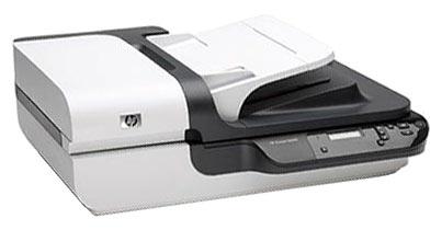 Сканер_HP Scanjet N6310 (L2700A)