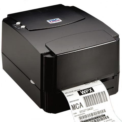 Принтер этикеток_TSC TTP-342 Pro SUC (с отрезчиком)
