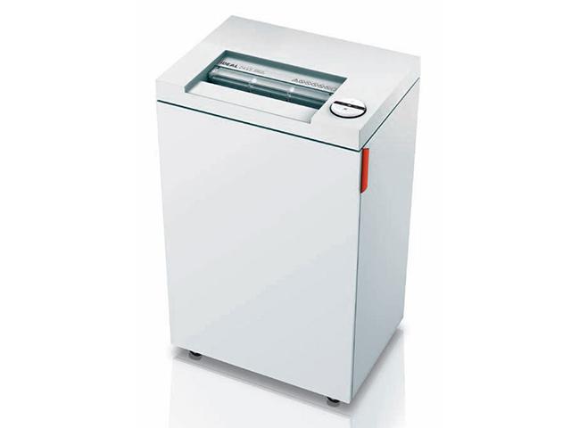 Шредер Ideal 2465 CC (2х15 мм)