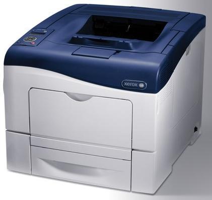 Принтер_Phaser 6600DN