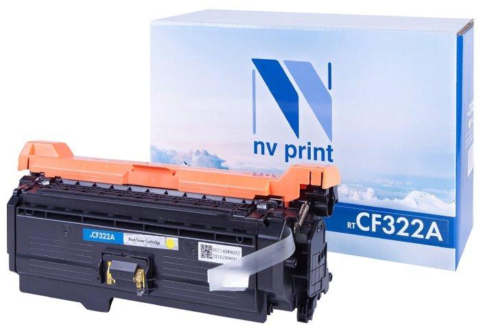 Картридж   NV-CF322A
