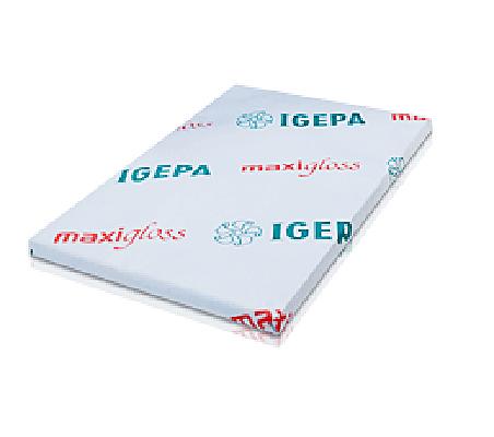 MAXI глянцевая 115 г/м2, 320x450 мм