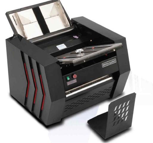 Конвертовальный аппарат_Фальцовщик бесконвертных почтовых отправлений Welltec OfficeMate2D Компания ForOffice 389264.000