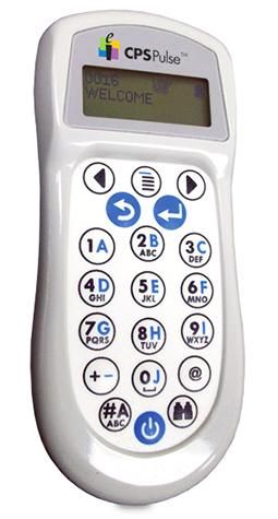 Интерактивная система голосования_Interwrite CPS Pulse 32 Компания ForOffice 112309.000