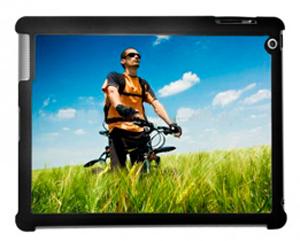 Чехол IPD10 для iPad2 и iPad3 grassroot 9 7 inch tablet lcd screen for ipad4 ipad 4 ipad3 ipad 3 replacement lcd screen display