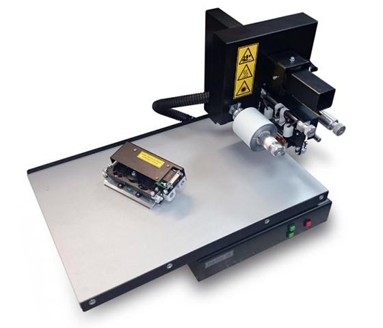 Купить Фольгиратор Foil Print 106-57 с длиной печати 500 мм в официальном интернет-магазине оргтехники, банковского и полиграфического оборудования. Выгодные цены на широкий ассортимент оргтехники, банковского оборудования и полиграфического оборудования. Быстрая доставка по всей стране