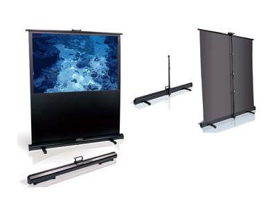Проекционный экран_Classic Solution Premier Vela Express 183x202 (16:9)