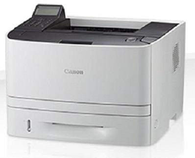 Canon i-SENSYS LBP253x принтер canon i sensys lbp253x лазерный цвет серый [0281c001]