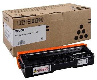 Принт-картридж Ricoh SPC250E черный
