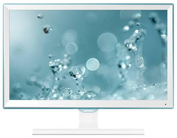 21.5 Samsung S22E391H White (LS22E391HSX/CI)