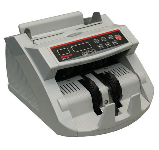 Счетчик банкнот_DoCash 3040 UV Компания ForOffice 5500.000