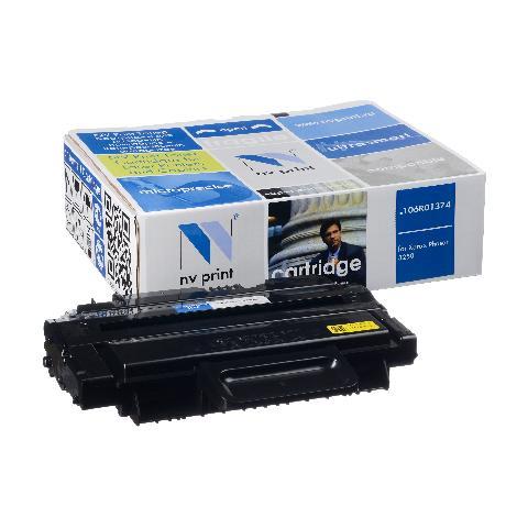 Тонер-картридж NV Print 106R01374