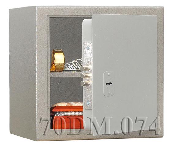 Мебельный сейф Bestsafe 70DM.074
