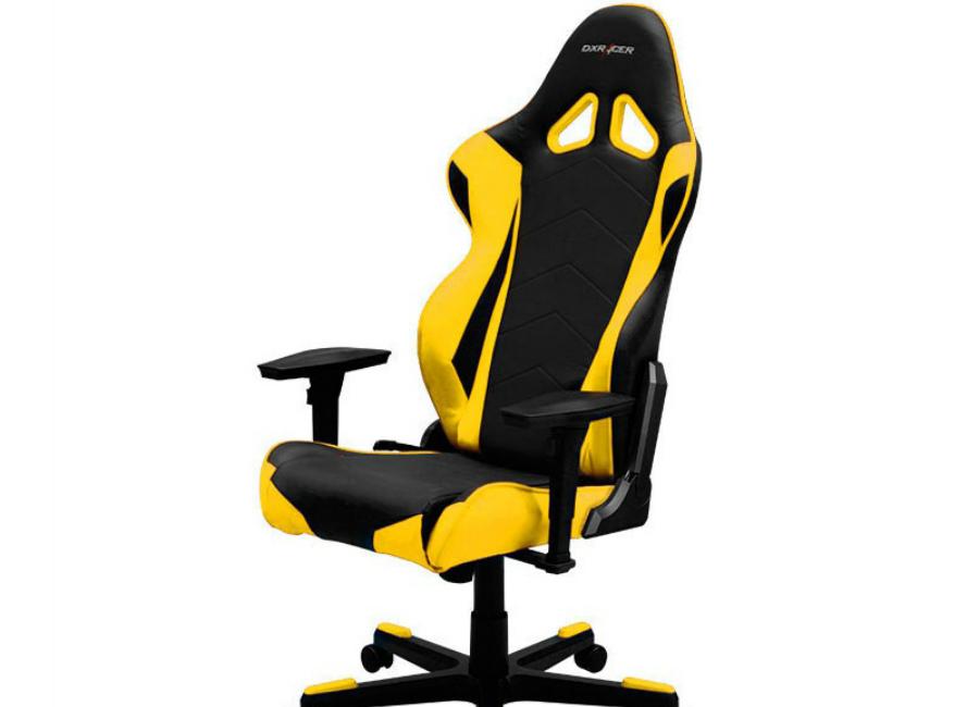 Купить Игровое компьютерное кресло DXRacer OH/-RE0/-NY в официальном интернет-магазине оргтехники, банковского и полиграфического оборудования. Выгодные цены на широкий ассортимент оргтехники, банковского оборудования и полиграфического оборудования. Быстрая доставка по всей стране