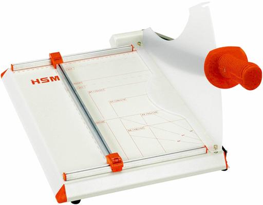 Резак для бумаги HSM CM 3815