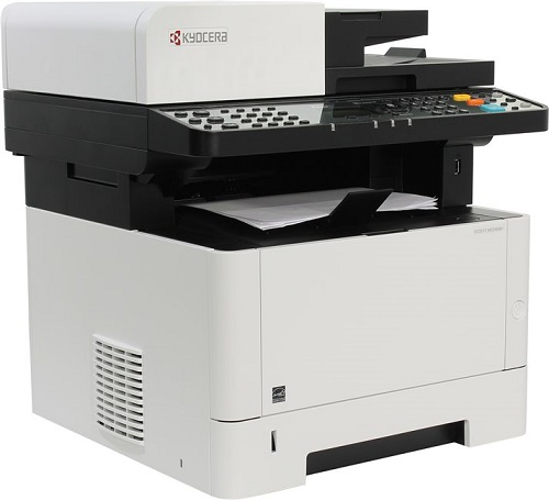 ECOSYS M2540dn ecosys m2540dn