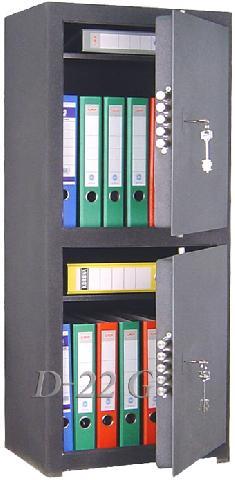 Офисный сейф Bestsafe D 22 G