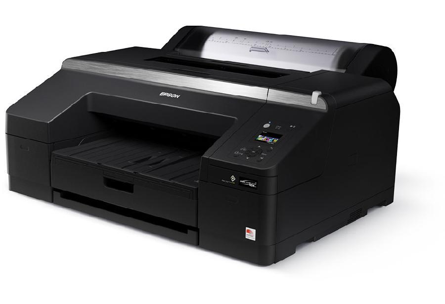 Epson SureColor SC-P5000 Violet принтер epson surecolor sc p600