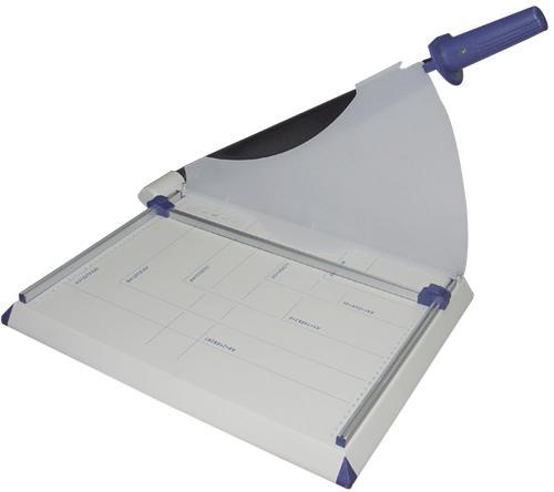Резак для бумаги Bulros HD-B4