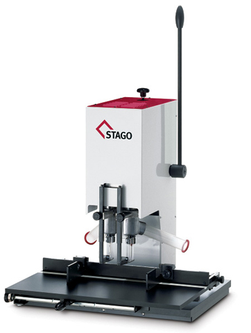 Купить Бумагосверлильная машина STAGO PB 2015 S2 в официальном интернет-магазине оргтехники, банковского и полиграфического оборудования. Выгодные цены на широкий ассортимент оргтехники, банковского оборудования и полиграфического оборудования. Быстрая доставка по всей стране