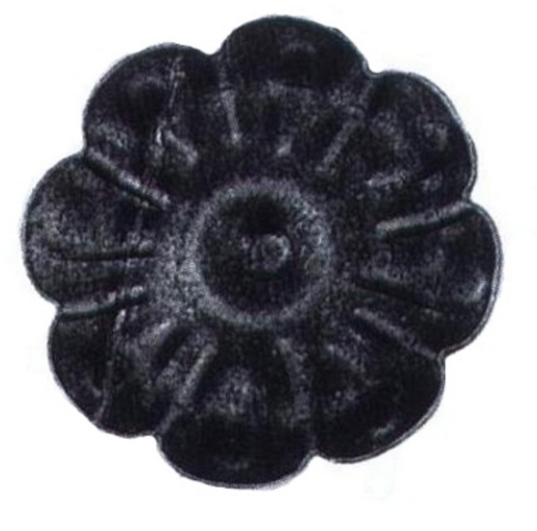 Штамп кузнечный_BlackSmith CY-M085