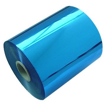 Фольга для горячего тиснения   SP-BU05 (100мм)