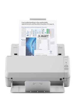 Сканер Fujitsu SP-1130 (PA03708-B021)