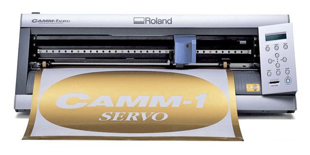 Режущий плоттер_Roland GX-24 Компания ForOffice 77000.000