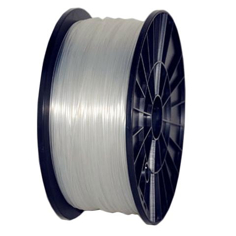 Пластик PLA натурально-белый