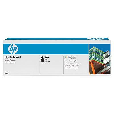 Тонер-картридж HP 823A CB380A
