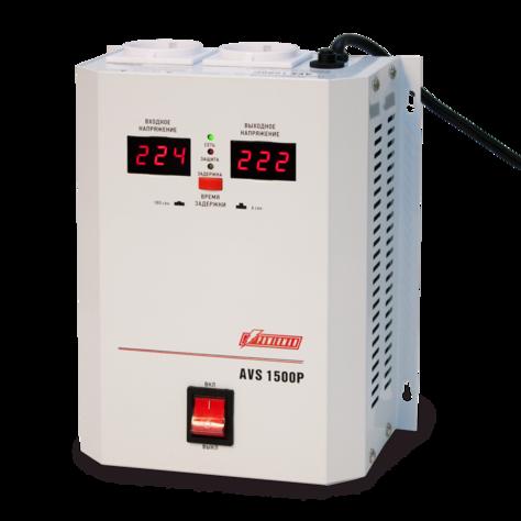 Стабилизатор напряжения_Powerman AVS 1500P