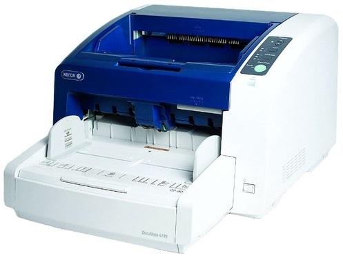 Сканер Xerox DocuMate 4799 Basic