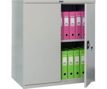 Металлический шкаф Практик СВ 13