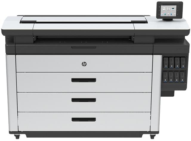 Купить Инженерная система HP PageWide XL 8000 (CZ309A) в официальном интернет-магазине оргтехники, банковского и полиграфического оборудования. Выгодные цены на широкий ассортимент оргтехники, банковского оборудования и полиграфического оборудования. Быстрая доставка по всей стране