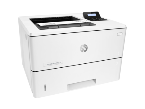 HP LaserJet Pro M501n (J8H60A) принтер hp laserjet pro m501n j8h60a ч б а4 43ppm lan