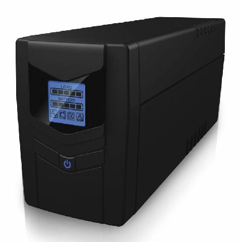 Источник БП_UPS Ippon Back Power LCD Pro 600 Компания ForOffice 2964.000