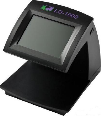 Детектор валют_LD-1000 Компания ForOffice 2090.000