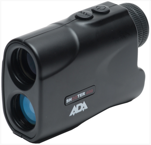 Лазерный дальномер ADA Shooter 400