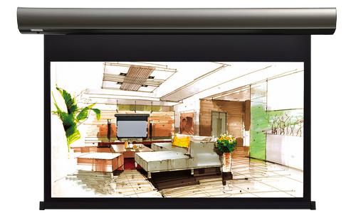 Lumien Cinema Control 185x230 см (LCC-100104) экраны для проекторов lumien cinema home curved 203x350 см раб область 187х332 см 150&quot matte white изгиб 25°