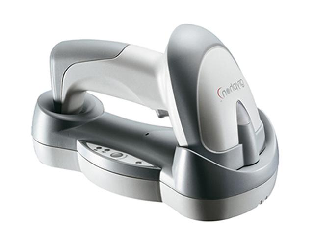 Ручной сканер штрих-кода_Datalogic GRYPHON M230 с базой Компания ForOffice 31109.000