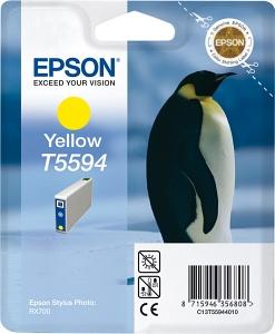 Картридж Epson C13T55944010