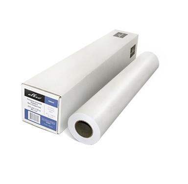 Рулонная бумага Albeo 0,914х30 (W90-36-30) с покрытием