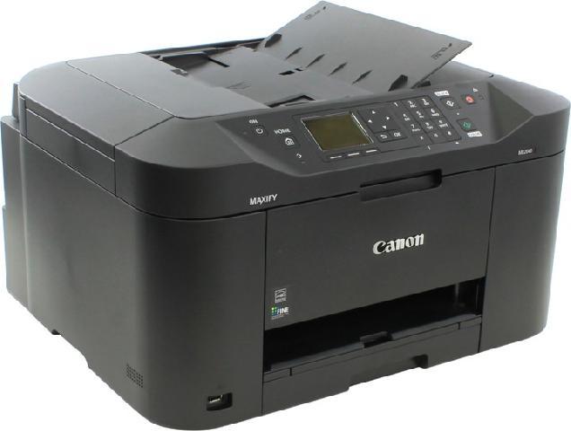 Canon MAXIFY MB2040 (9538B007)