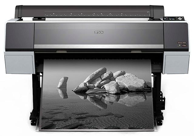 SureColor SC-P9000 принтер epson surecolor sc p9000 std c11ce40301a0