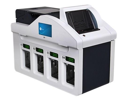 Купить Сортировщик банкнот GRGBanking CM400 в официальном интернет-магазине оргтехники, банковского и полиграфического оборудования. Выгодные цены на широкий ассортимент оргтехники, банковского оборудования и полиграфического оборудования. Быстрая доставка по всей стране